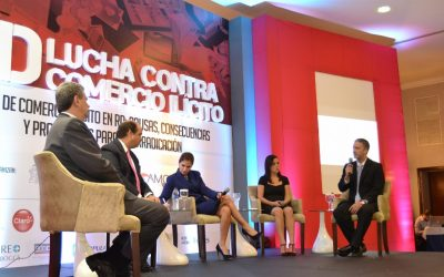 Ilegalidad y evasión fiscal atentan contra la imagen del ron dominicano