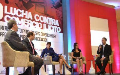 Roneros denuncian que la ilegalidad y evasión fiscal atentan contra la imagen del ron dominicano