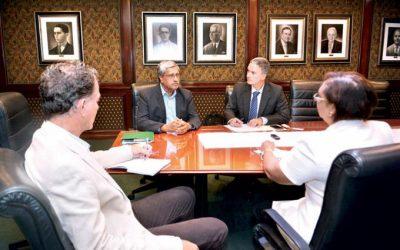 Marca país del ron dominicano en riesgo