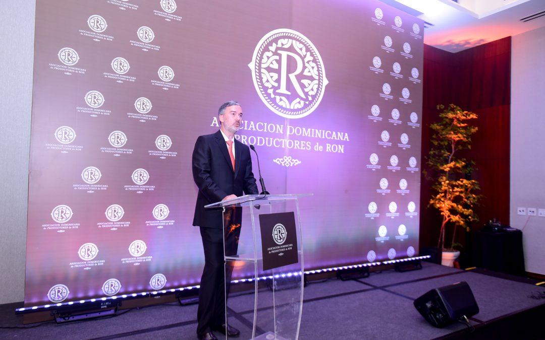 ADOPRON reafirma compromiso con defensa de legalidad en industria del ron