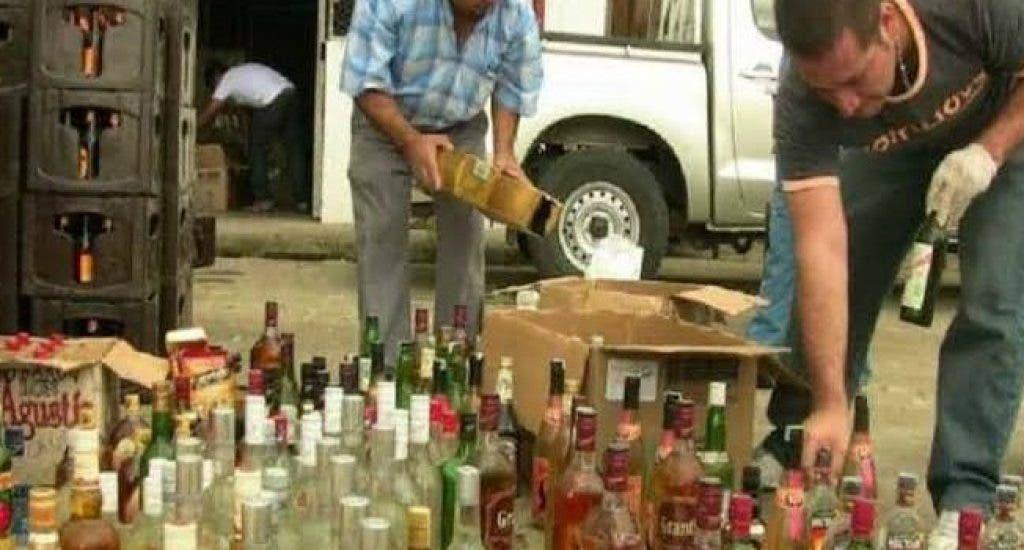 La Asociación Dominicana de Productores de Ron llama a eliminar las bebidas ilegales